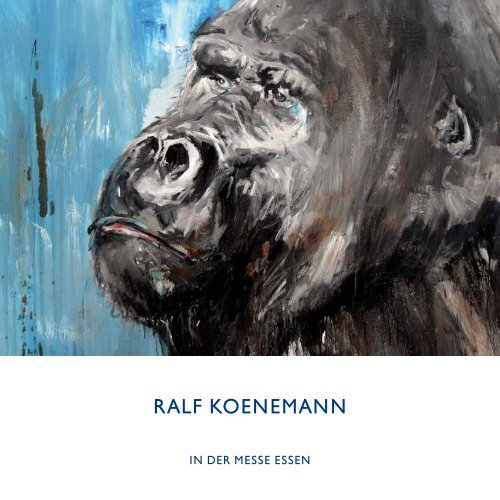 Ralf koenemann - Koenemann Contemporary
