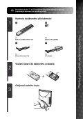 Sony KLV-15SR3E - KLV-15SR3E Istruzioni per l'uso Ceco - Page 3