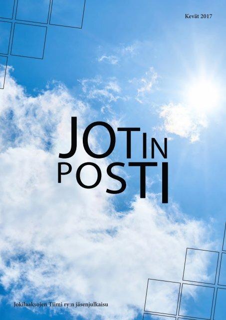 Jotin Posti