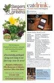 Eatdrink #65 May/June 2017 - Page 4