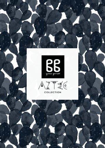 Urban Aztec - Grace Garrett