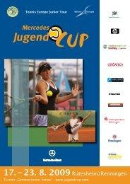 1 - Mercedes Jugend Cup