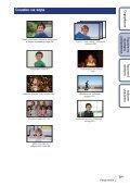 Sony NEX-C3D - NEX-C3D Guida all'uso Bulgaro - Page 6