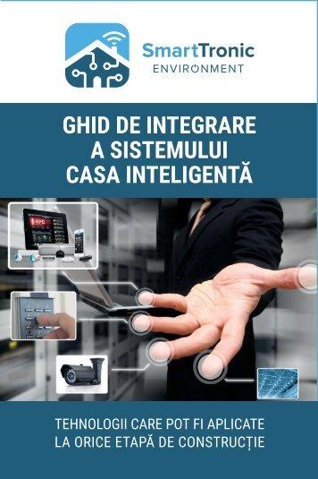 Ghid de integrare a sistemului Casa Inteligentă