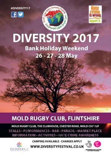 Diversity Festival 2017