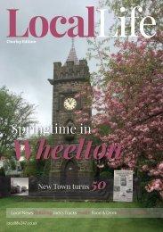 Local Life - Chorley - May 2017