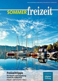 Sommerfreizeit 2015