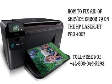 How to Fix Rid Of Service Error 79 On the HP LaserJet Pro 400? | HP Technical   Support Number