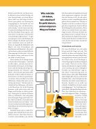 Psychologie Heute Dossier Arbeiten nach dem Burnout - Page 6