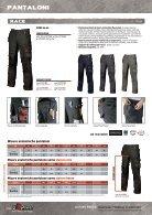CATALOGO U-POWER WORKWEAR  - Page 6