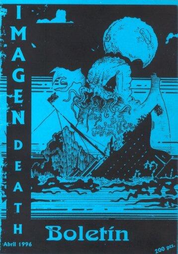 Boletin Abril 96