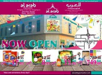 Al Arab Mouwlla Now Open_1 (1)