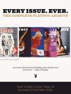 Playboy Netherlands - April 2017 - Page 2