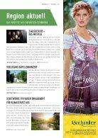 SchlossMagazin Fünfseenland Mai 2017 - Seite 5