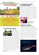 SchlossMagazin Fünfseenland Mai 2017 - Seite 6