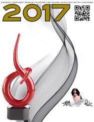 2017 Lou Silver Trophies Catalog