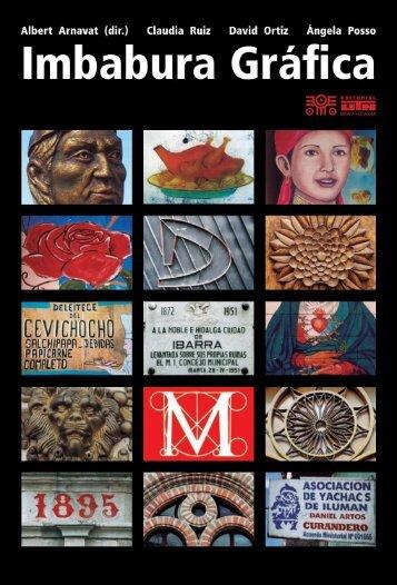 UTN - Imbabura Grafica - Publicidad & Diseño