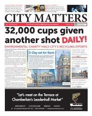 City Matters Edition 031