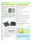 May Newsletter - Page 3