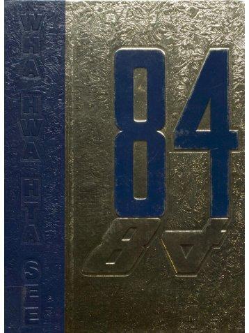 WHHS 1984