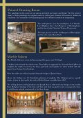 Wentworth Woodhouse Wedding Brochure - Page 4