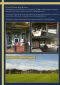 Wentworth Woodhouse Wedding Brochure - Page 5