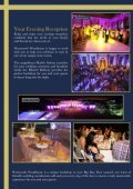 Wentworth Woodhouse Wedding Brochure - Page 7