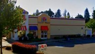 KFC and Taco Bell just a few miles away from Acorn Dentistry for kids
