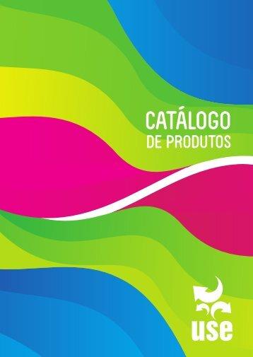Catálogo USETUDO Produtos