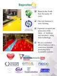 Reprotec Resin Flooring - Page 2