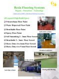 Reprotec Resin Flooring - Page 3
