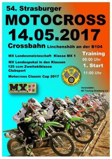 54,Strasburger Motocross