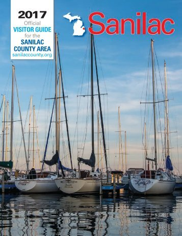 Sanilac Guide 2017