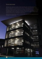 2018 WGC Prospectus - Page 4