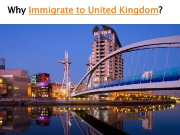 UK Visa Consultants in Bangalore