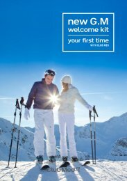 New G.M Welcome Kit_Couple_Snow_eng_final
