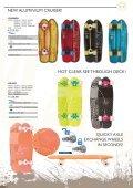 Powerslide Woodpekker Skateboard Catalogue 2017 - Page 5