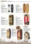 Powerslide Woodpekker Skateboard Catalogue 2017 - Page 6