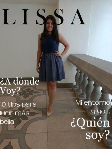 1 Revista Proyecto Final Lissa Jerez