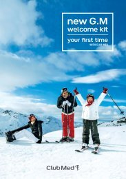 New G.M Welcome Kit_Family_Snow_eng_final