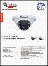 IC BD 12 IP 1,3 MP