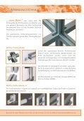 ANWENDUNGSBEISPIELE - Modular Aluminum Technology - Seite 6