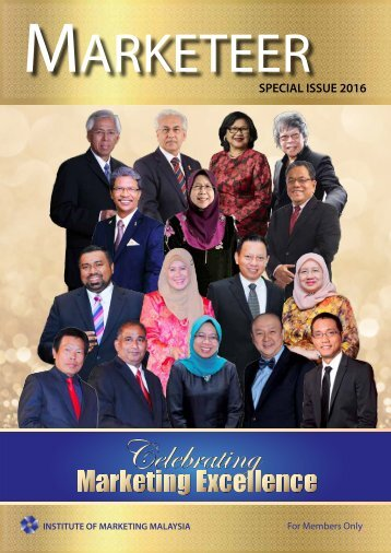 Marketeer 2016 Special Issue Web