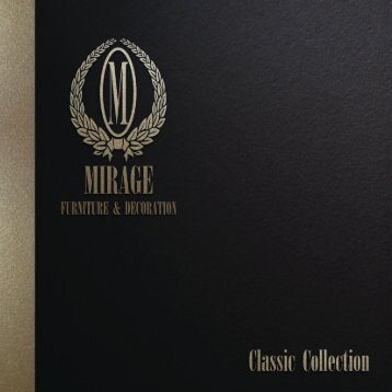 MIRAGE CLASSIC CATALOGUE