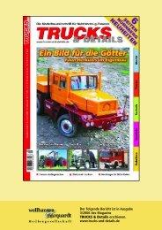 Der folgende Bericht ist in Ausgabe 3/2006 - Mini-Truck-Club ...