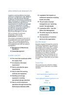 UKWA Warehouse Manager CPC - Page 2