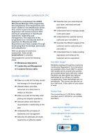 UKWA Warehouse Supervisor CPC - Page 2