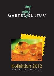 wichtige bestellinformationen - GartenKultur