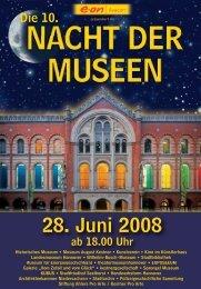 EXPOSEEUM - Das Museum der EXPO 2000 - Museum für ...