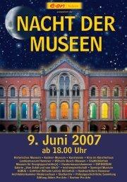 Die Lange Nacht der Museen - Museum für Energiegeschichte(n)